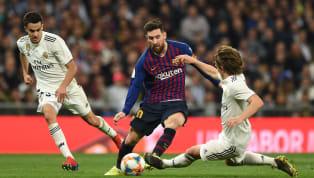 Am 26. Spieltag in La Liga empfängtReal Madridden TabellenführerFC Barcelonaim Santiago Bernabéu. Es ist wie jeder Clásico eine ganz besondere Partie....