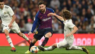 DerFC Barcelonahat das Rückspiel im Pokal gewonnen undReal Madridim eigenen Stadion mit 3:0 abgeschossen. Und das nächste El Clasico ist schon auf dem...