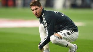 Keine schöne Zeit für Sergio Ramos! Der Abwehrchef derKöniglichenmusste innerhalb von kurzer Zeit gleich drei Wettbewerbe streichen. Zunächst zog man im...
