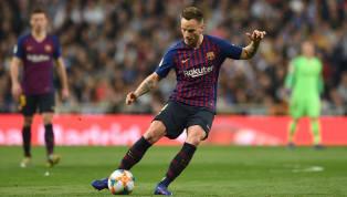 La final de la Copa del rey 2019 se jugará en el estadio del Betis, y el centrocampista del Barcelona se ha pronunciado sobre el hecho de jugar en el campo...