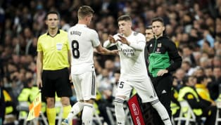 ​Real Madrid midfielder Toni Kroos has expressed his admiration for teammate Federico Valverde in the wake of his side's 6-0 thumping of Galatasaray on...