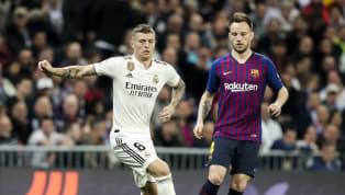 El Clásico entre el FC Barcelona y el Real Madrid es el partido más importante del año, el que más da que hablar y del que se analiza hasta el más mínimo...