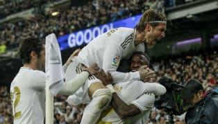 pelz Mit 2:0 hatReal Madridam Sonntagabend den Clasico gegen denFC Barcelonaim heimischen Santiago Bernabeu für sich entschieden. Vinicius jr. in der 71...