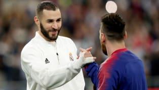 Barcelonaakan menjamuReal Madridpada Kamis(19/12) dini hari WIB dalam lanjutan laga pekan ke-17 La Liga 2019/20. Kedua tim sama-sama mengoleksi 35 poin...
