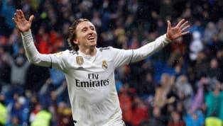 Luka Modrickonnte sich durch seine überragenden Leistungen in der vergangenen Spielzeit endgültig unsterblich machen. Neben seinem zweiten Platz mit...
