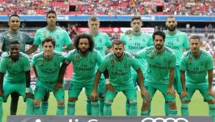 El conjunto blanco afronta un nuevo compromiso amistoso ante el Red Bull Salzburgo mañana miércoles a las 19 horas de la tarde, hora española. Los hombres de...