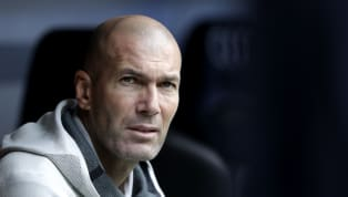 agas Zinedine Zidane has 'total control' over the Real Madrid summer signings as he looks to build his new squad ahead of the upcoming La Liga campaign,...