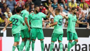 Ngày đầu tiên Zidane ngồi vào chiếc ghế nóng của Madrid, ông nói rằng sẽ có thay đổi mang tính cách mạng cho tuyến giữa của Đội bóng Hoàng gia Tây Ban Nha....