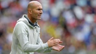 Pelatih Real Madrid, Zinedine Zidane, membahas spekulasi kedatangan Neymar ke Santiago Bernabeu. Pelatih berusia 47 tahun itu tidak menutup kemungkinan...