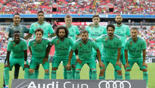 La Liga starts for Real Madrid against Celta Vigo on Saturday as Los Blancos look to keep their pre-season woes in the past and start the new season with a...