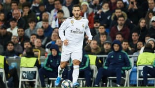 """FormerArsenalmanager, Arsene Wenger has opened up on Eden Hazard's struggles atReal Madrid, claiming that his """"weight gain"""" is the primary reason why..."""