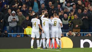 Real Madrid mendapatkan kemenangan penting dengan skor 6-0 atas Galatasaray di Santiago Bernabeu dalam laga keempat Grup A Champions League pada Kamis (7/11)...