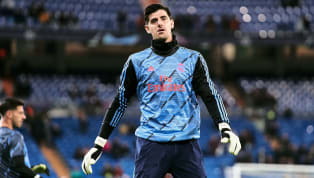 ​Real Madrid goalkeeper Thibaut Courtois has insisted that he never lost confidence in himself, despite an incredibly difficult time at the Santiago Bernabeu....