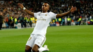 Rodrygo had been slowly growing his reputation at Real Madrid, but a stellar hat-trick against Galatasaray this week saw him go stratospheric. Now, the...