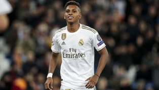 Real Madrid's Rodrygo Goes says he prefers his international teammate Neymar over Barcelona and Argentina legend Lionel Messi. The 18-year-old has caught the...