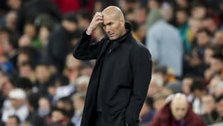​Real Madrid look to maintain the pressure on Barcelona at the top of La Liga as they host Real Sociedad at the Bernabeu. Zinedine Zidane's side sit second in...