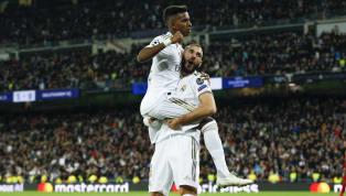 Em campo, um time de Madri e outro de Barcelona. Mas não é o superclássico (ainda). Neste sábado, pela 16ª rodada do Campeonato Espanhol, o Real Madrid recebe...