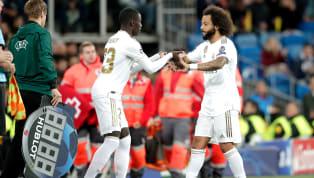 En el minuto 80 del partido de ayer entre el Real Madrid y el Espanyol (2-0), Ferland Mendy vio la segunda tarjeta amarilla tras una dura entrada sobre...