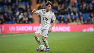 Schlechte Neuigkeiten fürReal Madridim Endspurt der Saison: Nach Angaben des Vereins hat sich Alvaro Odriozola einenBruch des linken Schlüsselbeins...