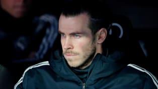 CLB Real Madrid có tới 3 cách để giải quyết chuyện tương lai cho ngôi saoGareth Bale. Gareth Bale hiện đang đánh mất phong độ tạiReal Madrid, cầu thủ...
