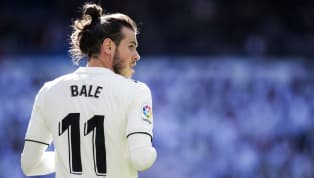 rest ​Gareth Bale is reported to have no interest in a return to the Premier League at this stage of his career, as his mind remains focused on success at Real...