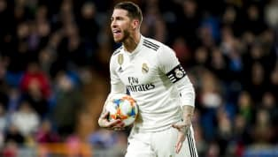 Sergio Ramos has confirmed his participation in an upcoming documentary series on Amazon Prime Video which will showcase the life of the Real Madrid...