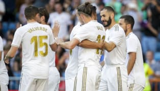News Real Madrid have madea stuttering start to their Champions League campaign, picking up just one point from their opening two games, but their league...