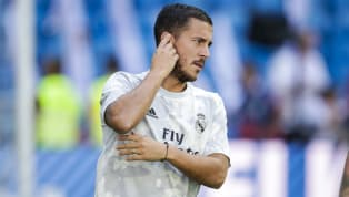 Eden Hazard has been left out of the Real Madrid squad that will travel to RCD Mallorca on Saturday evening, as his wife has given birth to the couple's...