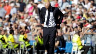 Real Madrid tendría claro que Zinedine Zidane no seguirá como su técnico la próxima temporada. Aún peor, ahora se habla de que podría dejar la disciplina...