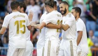 El Real Madrid visita el 'infierno turco' para enfrentar al Galatasaray en la tercera jornada de la Champions League. Zinedine Zidane, tras la derrota en...