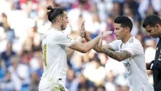 Sebelum jeda internasional bergulir, Real Madridakan menjalani laga lanjutanLa Liga2019/20 kontra Eibar di hari Minggu (10/11) dini hari WIB. Sebelum...