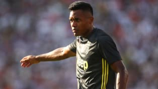 "alks Juventus defender Alex Sandro is adamant that he ""never thought about leaving"" the club during the summer transfer window, but the Brazilian has thrown..."
