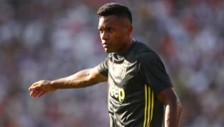 Juventus have not made any attempts to engage in contract talks with their Brazilian full-back Alex Sandro, according to reports. The player, believed to be a...