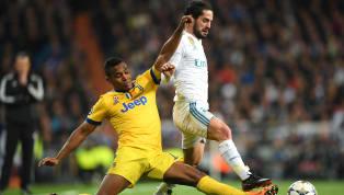 Selon les informations duCorriere della Sera, la Juventus et le Real Madrid pourraient procéder à un échange entreAlex Sandro et Isco. L'avenir...