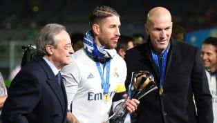 A diferencia de otros clubes de Primera División, el Real Madrid no ha realizado un ERTE a los jugadores del primer equipo, aunque sí que han alcanzado un...