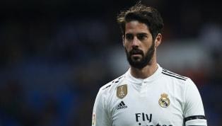 Aktuell erlebt Isco seine wohl schwierigste Zeit bei Real Madrid. Der 26-Jährige kommt unter Santiago Solari kaum zum Einsatz, schmort meist auf der Bank und...