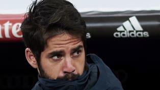 El Madrid vio en Mariano una gran oportunidad para conseguir lo que perdió con Cristiano: gol, pero no está siendo así. Entre las lesiones y la falta de...