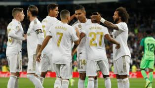 Real Madriddengan mudah mengatasi perlawanan tim yang berada di posisi terbawah klasemen sementara, Leganes dalam lanjutan pertandingan pekan ke-11La...