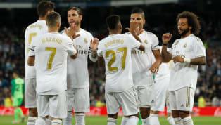 Real Madridyang tengah berada dalam momentum positif pasca mengaahkan Leganes dengan skor telak 5-0 akan kembali mencoba meraih poin sempurna saat menjamu...