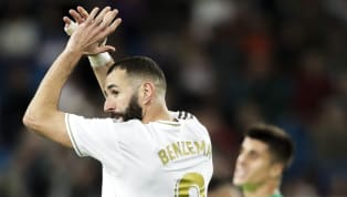 ​Karim Benzema set a new record for the highest number of goals scored by a Frenchman at a single club on Wednesday night, surpassing Arsenal legend Thierry...