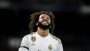 Marcelo fait partie de l'histoire du football pour avoir fait partie de la seule équipe qui a réussi à remporter la Ligue des Champions trois fois...