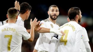 tion Eden Hazard has praised Real Madrid teammate Karim Benzema, hailing him as currently the best striker in the world, while also commenting on the...
