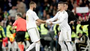 Pour sa dixième saison sous le maillot du Real Madrid,Karim Benzemaest certainement dans sa meilleure forme depuis deux ans,avec l'étiquette de patron de...