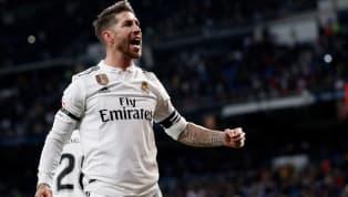 Nicht ohne Grund gilt Sergio Ramos seit Jahren als einer der besten, wenn nicht sogar der beste Innenverteidiger der Welt. Der Kapitän von Real Madrid und der...