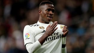 Real Madrid winger Vinícius Júnior could miss out on a place in their matchday squad this weekend after missing a second consecutive training session with the...