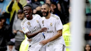 ​Real Madrid prodigy Vinicius Junior has opened up about his special bonds with teammate Karim Benzema and the Madrid fans. The Brazilian was signed from...