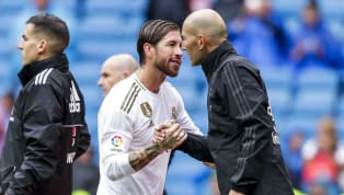 Real Madrid manager Zinedine Zidane has said talks over Sergio Ramos' contract 'should be resolved quickly', indicating he is very keen for his captain to put...