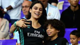 La mujer de Marcelo, futbolista del Real Madrid, concedió una entrevista a El Mundo, para promocionar una película que ha realizado recientemente, Urubu....