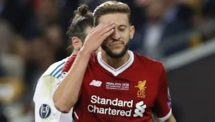 Real Madrid superstar Gareth Bale has revealed that ​Adam Lallana admitted to him that Liverpool struggled to control their nerves ahead of the Champions...