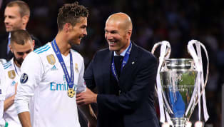 Le Real Madrid s'est souvent montré actif par le passésur le marché des transferts, sous l'impulsion de son président Florentino Perez désireux de recruter...
